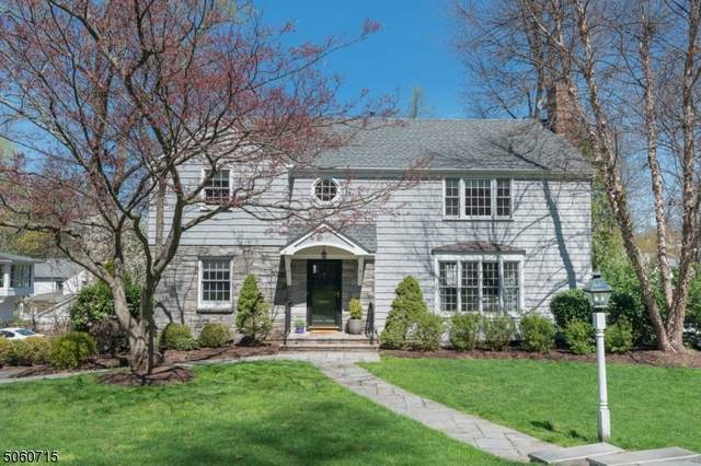 85 Blackburn Rd, Summit City, NJ 07901 (MLS #3705563) :: SR Real Estate Group