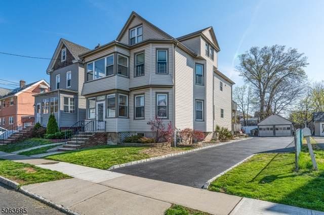 223 Filbert St, Roselle Park Boro, NJ 07204 (MLS #3705566) :: RE/MAX Select