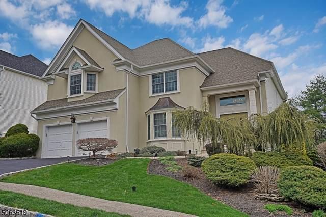 14 Chestnut Hill, Warren Twp., NJ 07059 (MLS #3705573) :: Weichert Realtors