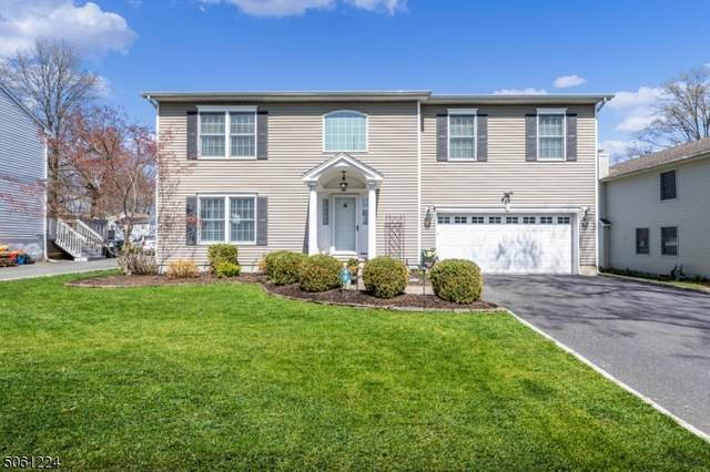 16 Summit Ave, Hanover Twp., NJ 07927 (MLS #3705581) :: SR Real Estate Group