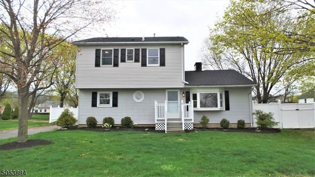 8 Millbrook Road, Franklin Twp., NJ 07882 (MLS #3705586) :: SR Real Estate Group