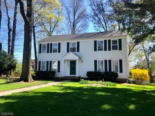 56 Hawthorne Pl, Montclair Twp., NJ 07042 (MLS #3705588) :: Zebaida Group at Keller Williams Realty