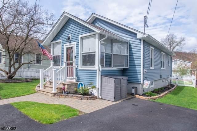 5 Fern Ln, Parsippany-Troy Hills Twp., NJ 07834 (MLS #3705589) :: Team Gio | RE/MAX