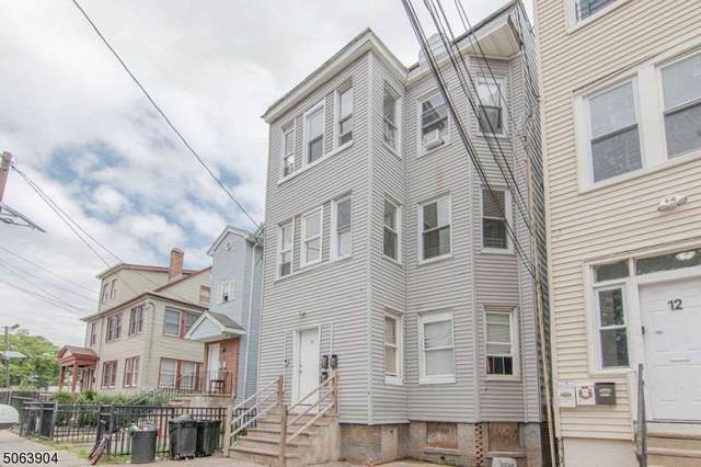 10 West End Ave, Newark City, NJ 07106 (MLS #3705592) :: Team Gio | RE/MAX