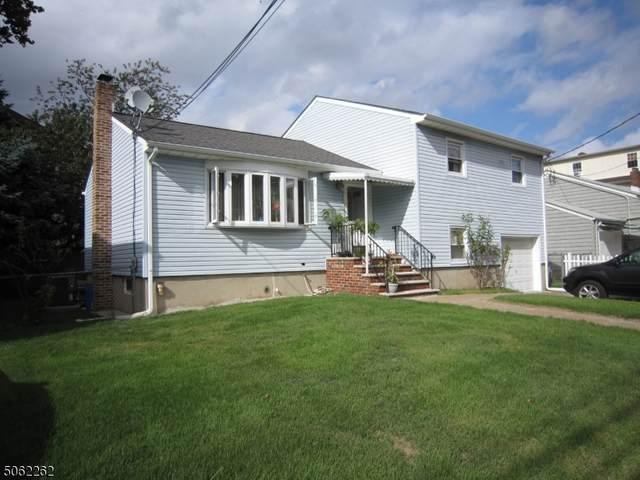 507 9PENNINGTON, Elizabeth City, NJ 07202 (MLS #3705613) :: RE/MAX Platinum