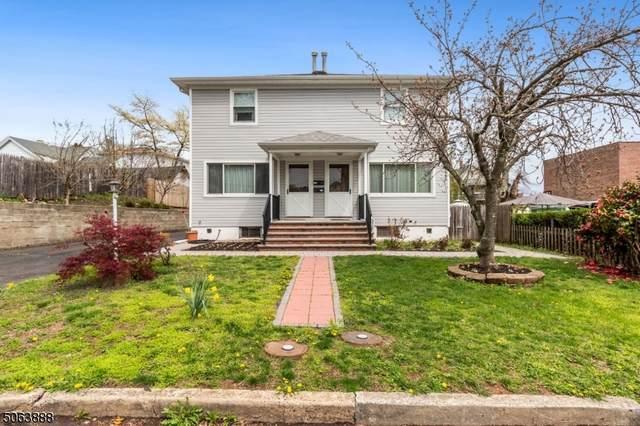 118 Van Keuren Ave, Bound Brook Boro, NJ 08805 (MLS #3705634) :: SR Real Estate Group