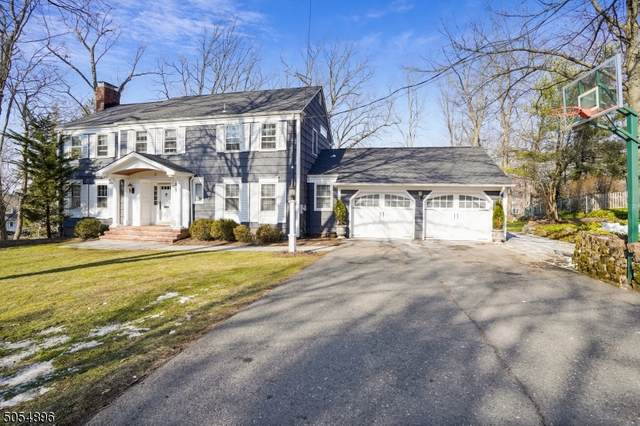 3 Inwood Cir, Chatham Boro, NJ 07928 (MLS #3705643) :: The Michele Klug Team | Keller Williams Towne Square Realty