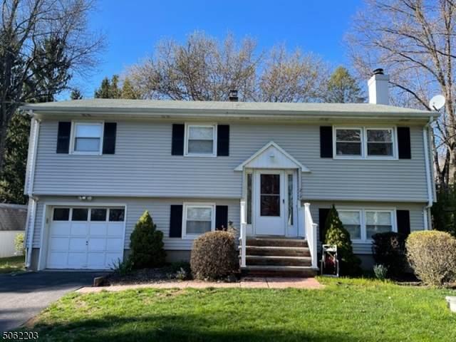 214 Fox Hollow Rd, Lebanon Twp., NJ 08826 (MLS #3705648) :: Team Francesco/Christie's International Real Estate
