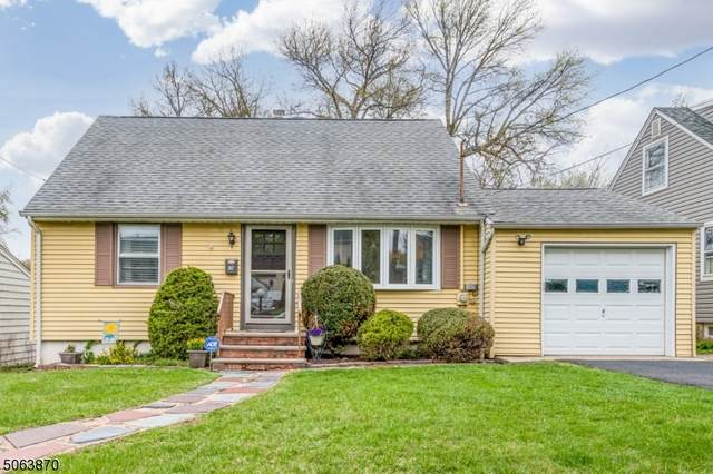 367 Murray St, Rahway City, NJ 07065 (MLS #3705649) :: SR Real Estate Group