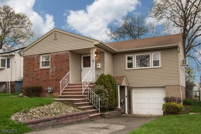 286 Maitland Ave, Paterson City, NJ 07502 (MLS #3705653) :: SR Real Estate Group