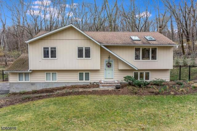 29 Danville Mountain Rd, Liberty Twp., NJ 07838 (MLS #3705660) :: SR Real Estate Group