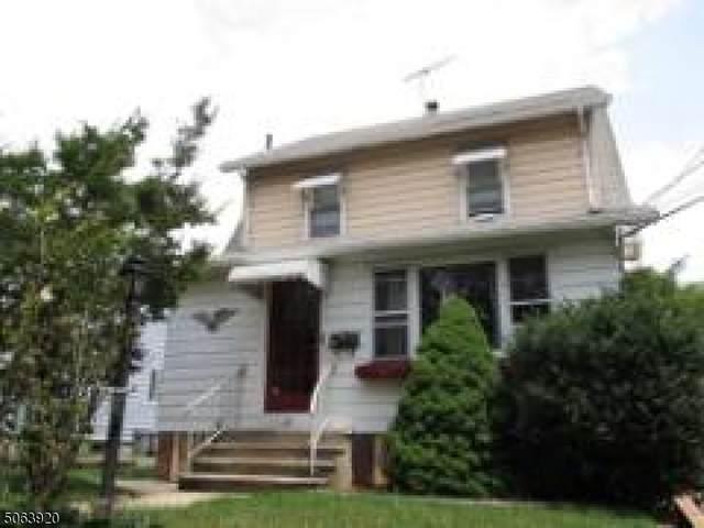 22 Martin Ave, Clifton City, NJ 07012 (MLS #3705663) :: SR Real Estate Group