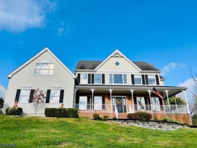 2 Mcpherson Dr, Raritan Twp., NJ 08822 (MLS #3705665) :: SR Real Estate Group