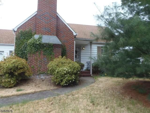 42 Laauwe Ave, Wayne Twp., NJ 07470 (MLS #3705666) :: SR Real Estate Group