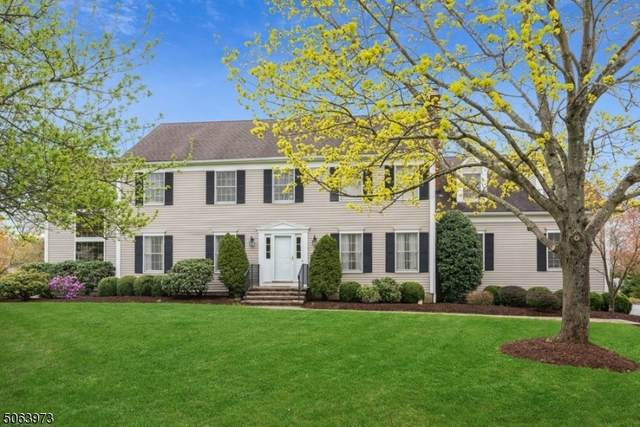 140 Woods End Dr, Bernards Twp., NJ 07920 (MLS #3705668) :: SR Real Estate Group