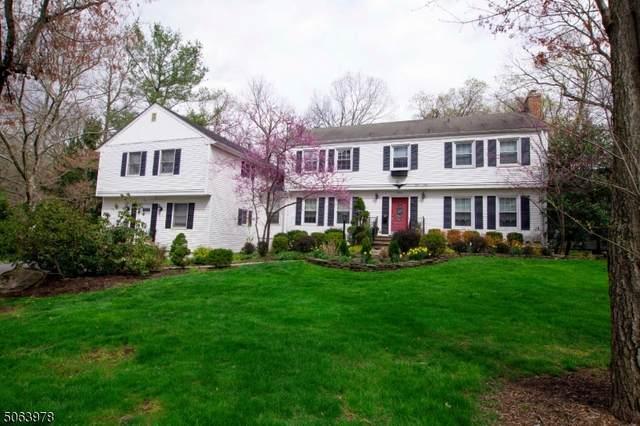 375 Walnut St, Livingston Twp., NJ 07039 (MLS #3705669) :: SR Real Estate Group