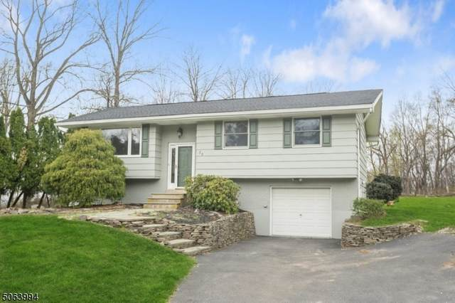 197 County Route 579, Bethlehem Twp., NJ 08804 (MLS #3705679) :: SR Real Estate Group