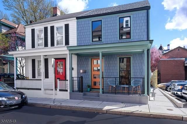 10 Clinton St, Lambertville City, NJ 08530 (#3705690) :: Jason Freeby Group at Keller Williams Real Estate