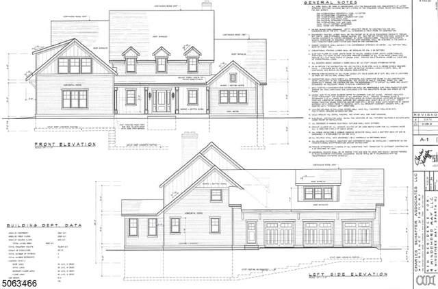 9 Windemere Way, Sparta Twp., NJ 07871 (MLS #3705696) :: SR Real Estate Group