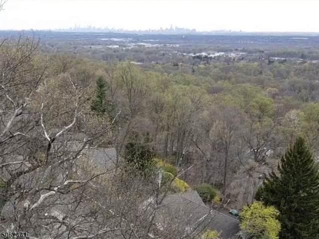 396 Ackerman St, Mountainside Boro, NJ 07092 (MLS #3705699) :: SR Real Estate Group