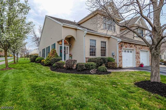 1 Nostrand Way, Franklin Twp., NJ 08873 (MLS #3705704) :: SR Real Estate Group