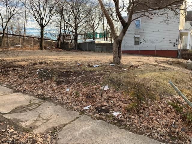 80 S Devine St, Newark City, NJ 07106 (MLS #3705720) :: Team Francesco/Christie's International Real Estate