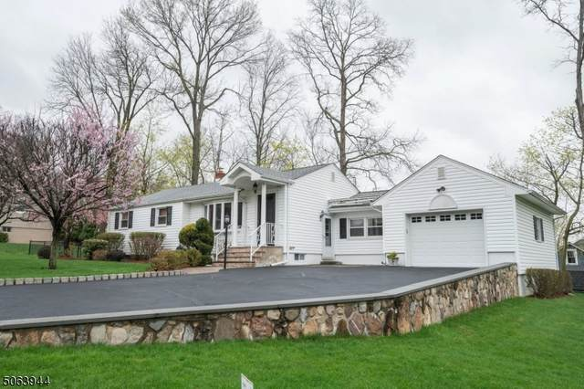 14 Mcnab Ave, Hanover Twp., NJ 07927 (MLS #3705732) :: RE/MAX Select