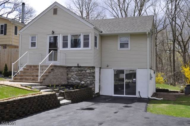 8 Belton St, Byram Twp., NJ 07874 (MLS #3705740) :: Team Gio | RE/MAX