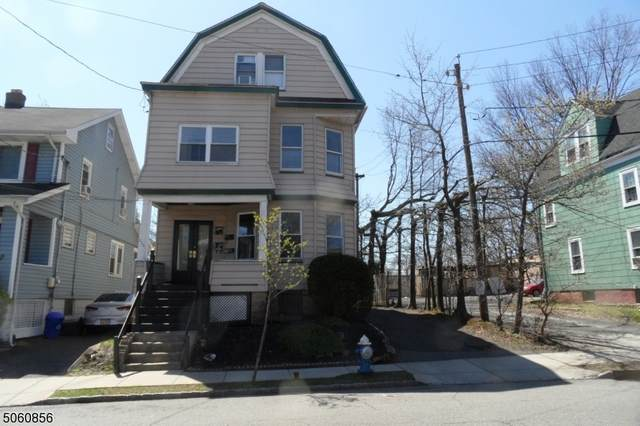 226 Tuscan Rd, Maplewood Twp., NJ 07040 (MLS #3705755) :: SR Real Estate Group
