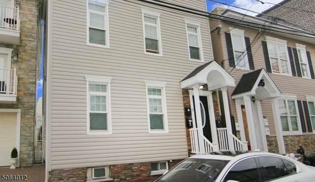 37 Patterson, Newark City, NJ 07105 (#3705763) :: Jason Freeby Group at Keller Williams Real Estate