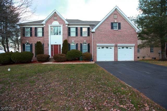54 Vanderveer Dr, Bernards Twp., NJ 07920 (MLS #3705764) :: SR Real Estate Group