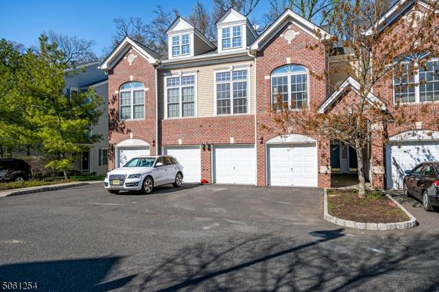 803 Donato Cir, Scotch Plains Twp., NJ 07076 (MLS #3705767) :: Zebaida Group at Keller Williams Realty