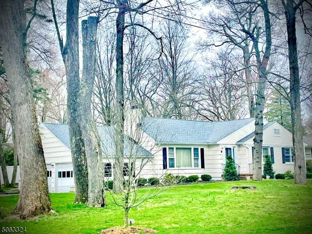 15 Kitchell Rd, Morris Twp., NJ 07960 (MLS #3705781) :: SR Real Estate Group