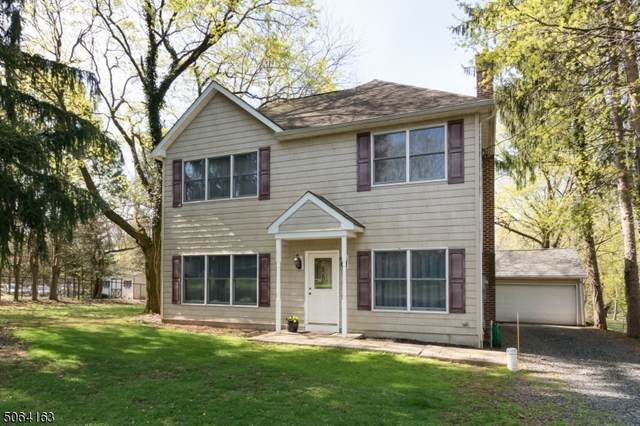 320 Ridge Blvd, Franklin Twp., NJ 08540 (MLS #3705788) :: SR Real Estate Group