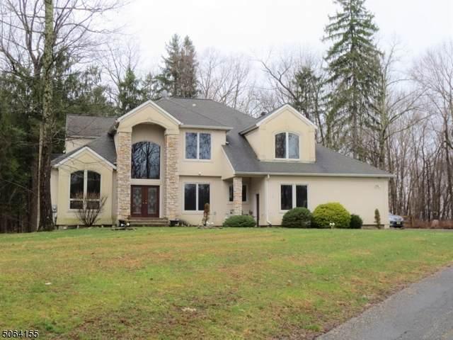 126 Current Dr, Andover Twp., NJ 07860 (MLS #3705803) :: SR Real Estate Group