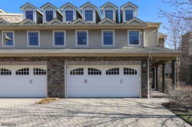54 Eggers Ct, Summit City, NJ 07901 (#3705816) :: Jason Freeby Group at Keller Williams Real Estate