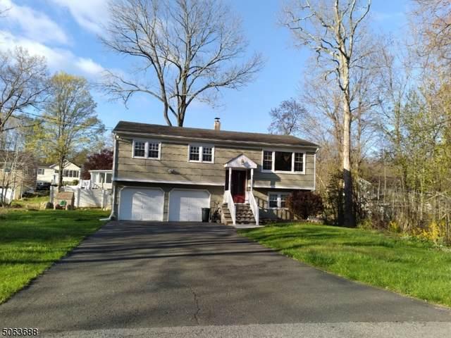 34 Beech St, Byram Twp., NJ 07874 (MLS #3705822) :: RE/MAX Select
