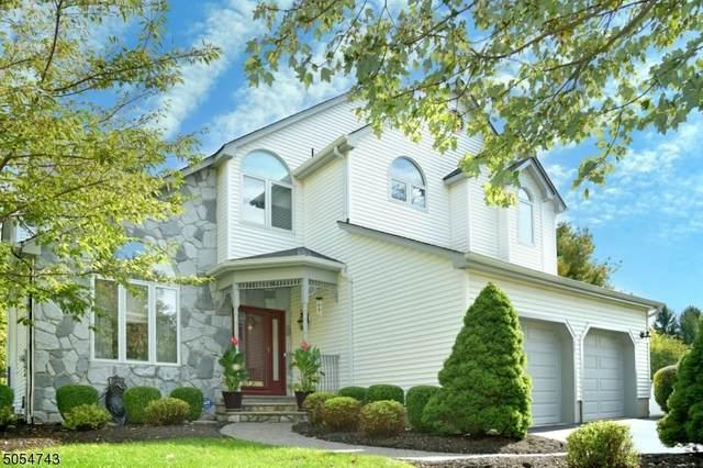 39 Wallace Blvd, Hillsborough Twp., NJ 08844 (MLS #3705826) :: Zebaida Group at Keller Williams Realty