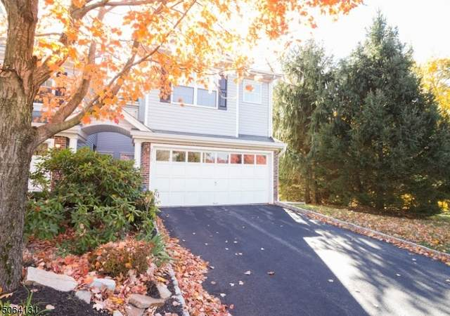 3710 Scenic Ct, Denville Twp., NJ 07834 (MLS #3705827) :: SR Real Estate Group