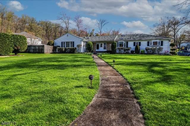 234 Robin Hood Rd, Mountainside Boro, NJ 07092 (MLS #3705829) :: Zebaida Group at Keller Williams Realty
