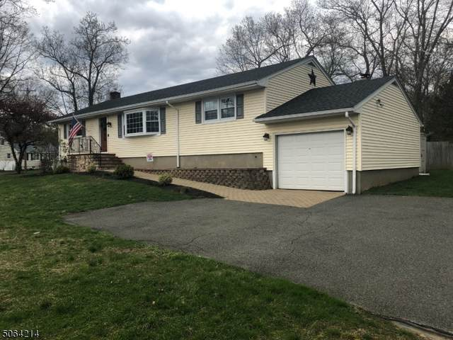 115 Unger Ave, Hopatcong Boro, NJ 07874 (MLS #3705830) :: Zebaida Group at Keller Williams Realty