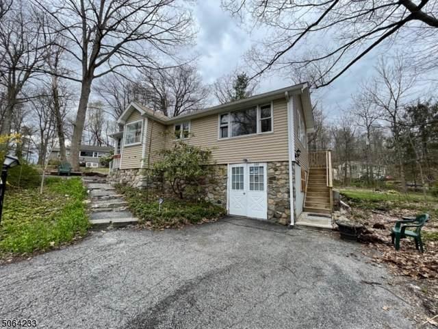 153 Highland Lakes Rd, Vernon Twp., NJ 07422 (MLS #3705846) :: SR Real Estate Group