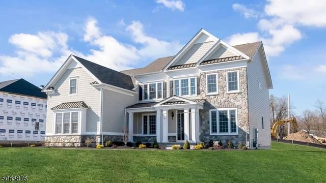 6 Holmhill Cir, Franklin Lakes Boro, NJ 07417 (MLS #3705860) :: SR Real Estate Group