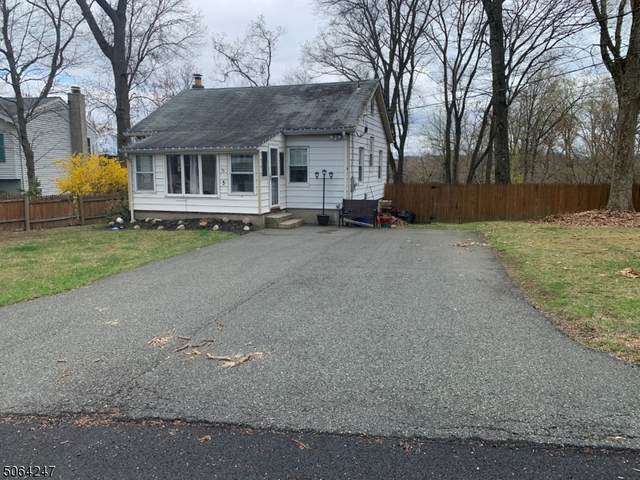 5 Center Street, Hopatcong Boro, NJ 07843 (MLS #3705863) :: SR Real Estate Group
