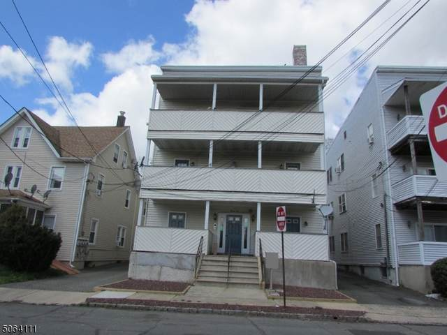 22 Orchard St, Summit City, NJ 07901 (MLS #3705866) :: The Sue Adler Team