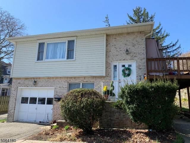420 Cornelia St, Boonton Town, NJ 07005 (MLS #3705879) :: SR Real Estate Group
