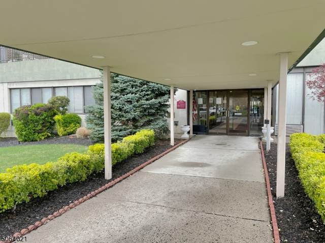170 Lafayette Ave 3 E, Passaic City, NJ 07055 (MLS #3705911) :: RE/MAX Platinum