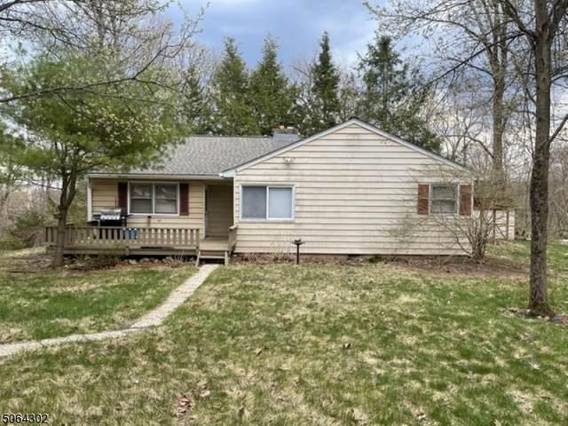 412 Rutherford Pl, Vernon Twp., NJ 07422 (MLS #3705914) :: SR Real Estate Group