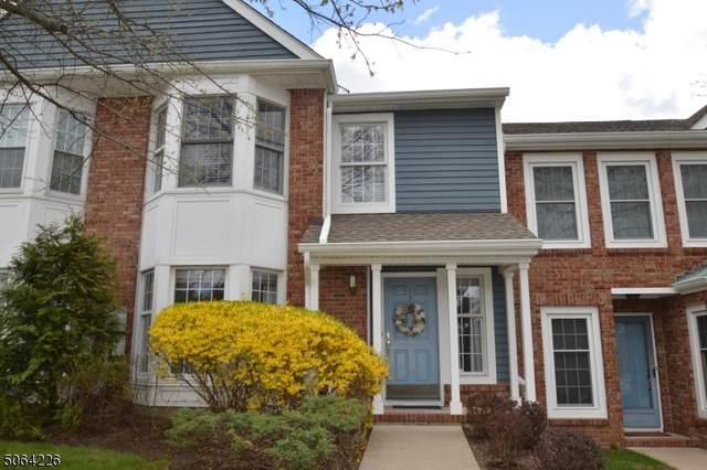 12 Heatherwood Ct, Rockaway Twp., NJ 07866 (MLS #3705918) :: SR Real Estate Group
