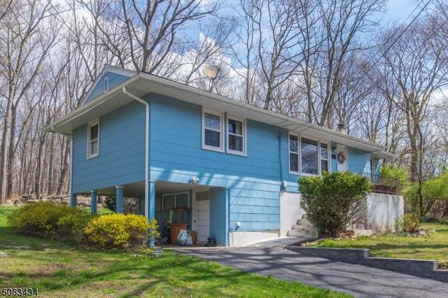 185 Valley View Dr, Rockaway Twp., NJ 07866 (MLS #3705938) :: SR Real Estate Group